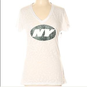 NFL New York Jets Logo Shirt